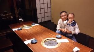 Hiro yakiniku restaurant